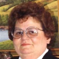 Sheila Kathleen Long