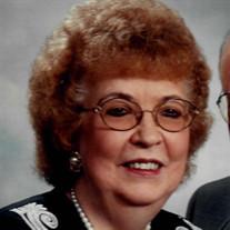 Sylvia J. Roloff