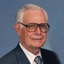 Walter Allen  Henderson