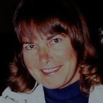 Joyce Rae Harrington