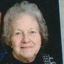 Nancy Jean Bisto