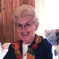 Betty A. Bumgardner