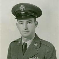 Morris Lenard Varnadore