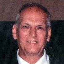 """Eugene E. """"Gene"""" Drost"""