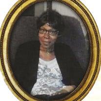 Mrs. Dorothy Taylor