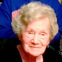 Mrs. Frances E. Dolan