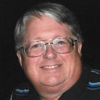 Christopher Martin Frenk