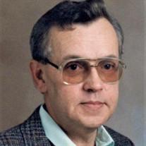 Carlton N. Lucas, Jr.