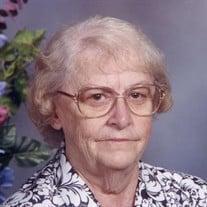 Helen A. Peterson
