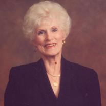 Mrs.  Nadeyne Cooper Clark