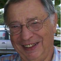 Cyrus J. Starch