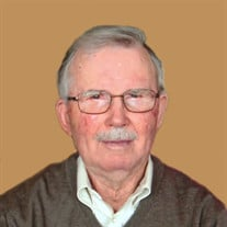 Ward McKenney