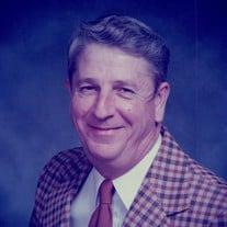 Floyd  Robert Sheppard