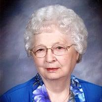 Luella D. Hett