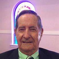 William Eugene Hamrick Sr.