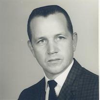 Elmer W. Hayes