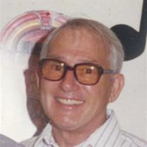 George Lorin Brueshaber