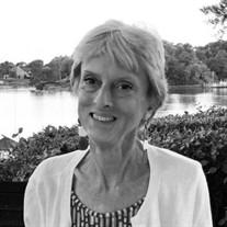 Catherine Crewe  Dickerson