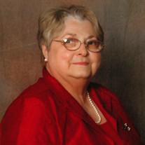 Phyllis Anne Mooser Pourciau