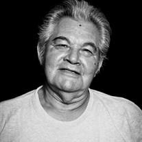 Guadalupe Galvan Trevino Jr.
