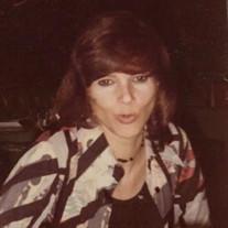 """Barbara A. """"Pinky"""" D'Andrea Smith"""