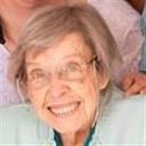 Betty  Jo  Duhon