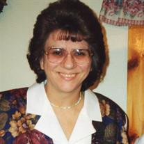 Mrs. Katherine B.  Wolford