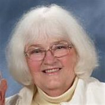 Patty Sue Bishop