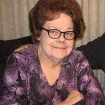 Shirley Joan Retherford
