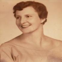 Betty June Singleton