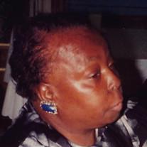 Ms. Martha Elizabeth  Hyman