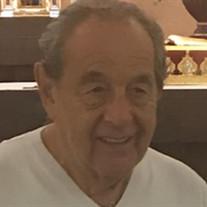 Edward F. Lipsher