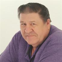 Larry R. Evans