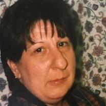 Patsy Verdin