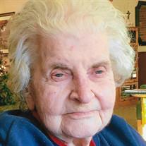 Dorothy Maxine Simms