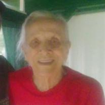 Mrs. Betty JoAnn Curry