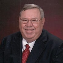 "James ""Jim"" Milton Jacobsen"