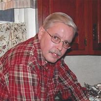 Patrick E. Phillip