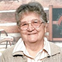 Evelyn Mae Jenkins