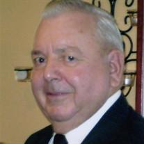 Wayne  Lynn Hylton Sr