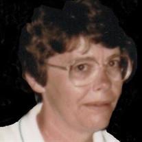Ann Marie Breitung