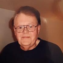 John P. Kreeger