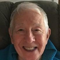 Raymond Edward Johnston