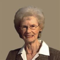 Geraldine Van Hekken
