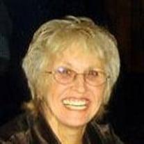 Ellen M. Bellingham