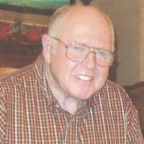 Eugene W. Mattox