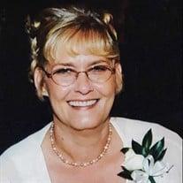 """Belinda """"Linda"""" Marie Messer"""
