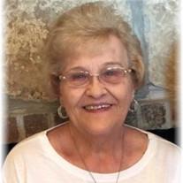 Diane Ruth Bailey