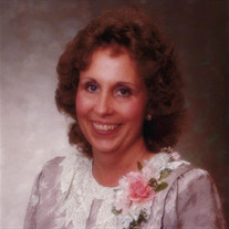 Carrie Rush Long