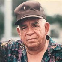 Victor Corona Garcia
